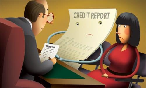 El Credit History: Â¿eres buen pagador?
