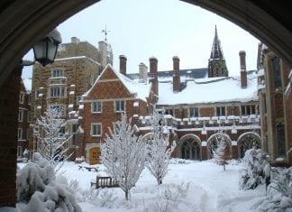 Universidades para estudiar música en los Estados Unidos