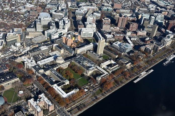 Un recorrido por el MIT