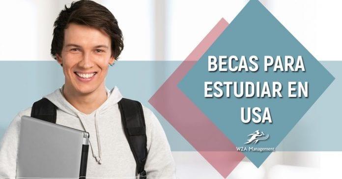 Becas para estudiar en USA en este 2017, ¿qué opciones existen?