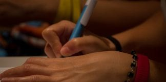 3 claves para escribir tu ensayo para la Universidad