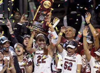 ¿Cuál es la mejor Universidad de baloncesto femenino en USA?