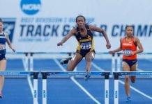 ¿Cómo conseguir una beca de atletismo en USA?
