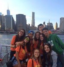 Curso de formación intercultural en Nueva York