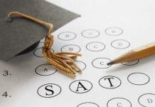 ¿Qué son el SAT y el ACT para admisión universitaria?