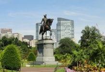 Cómo es estudiar en Boston