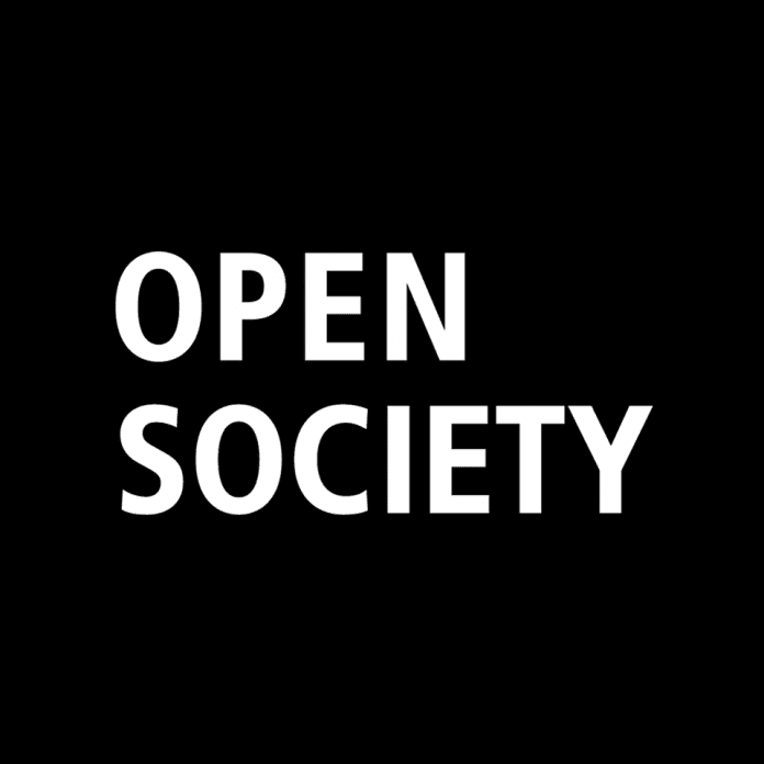 Open Society subsidiará a periodistas que trabajen temas sociales