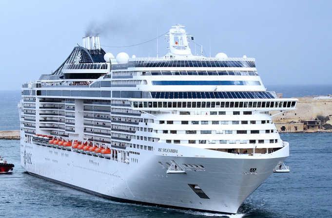 Trabajar en un crucero de MSC: oportunidades en barcos y oficinas