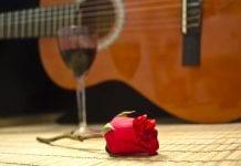 11 pasos para aprender a tocar la guitarra española