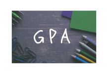 GPA y El Sistema Americano de Calificación