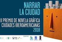 Premio de Novela Gráfica Ciudades Iberoamericanas, Concurso UCCI
