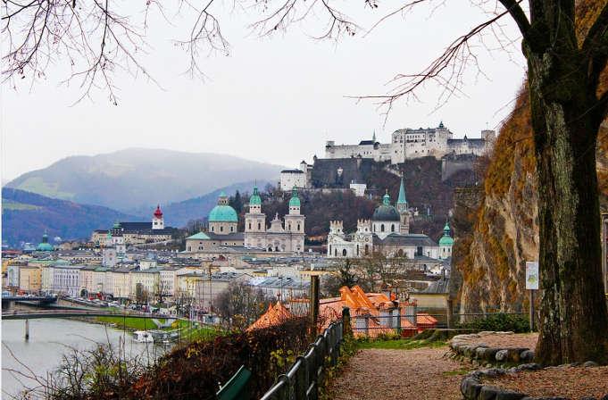 Prácticas profesionales para traductores en Austria