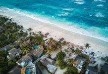 Trabajo en el Caribe: Hoteles Meliá busca personas para trabajar en la Riviera Maya