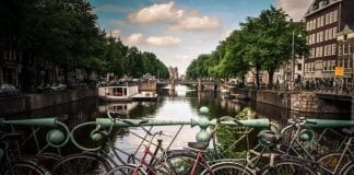 Trabajar en Holanda