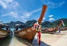 Becas para estudiar en Tailandia dirigida a estudiantes europeos