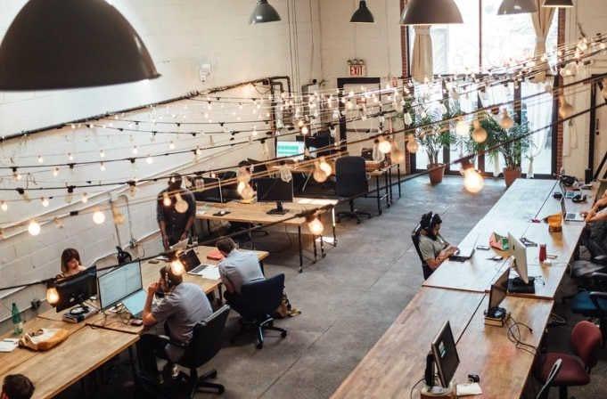 5 aplicaciones para encontrarun espacio de coworking por el mundo