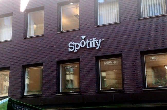 Spotify: Oportunidades de empleo y prácticas