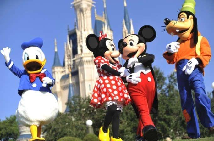 Cómo trabajar en Disneyland París