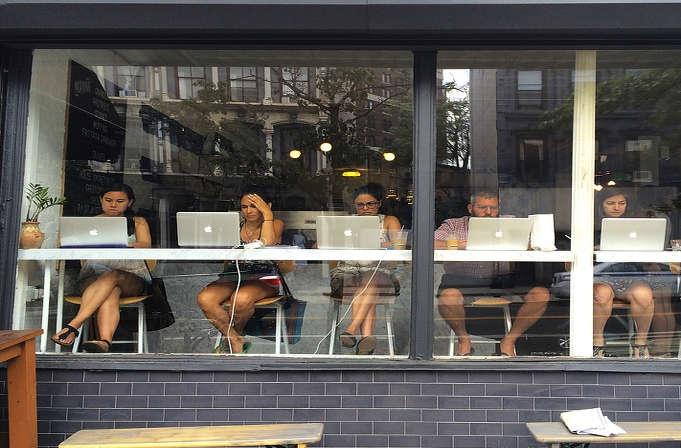 Escribir un blog te abre las puertas al mundo