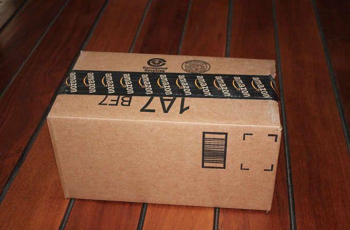Cómo ser repartidor de Amazon