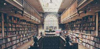 TOP 10 Universidades Públicas en Estados Unidos
