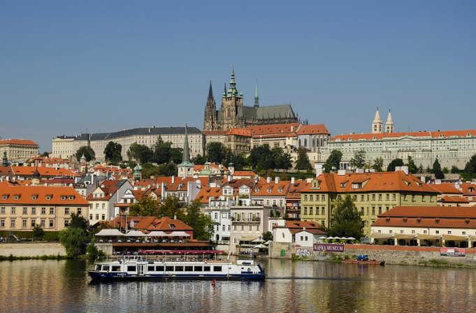 Becas de la UNESCO para escritores y traductores en Praga