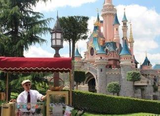 Disney está seleccionando personal para trabajar en sus Parques