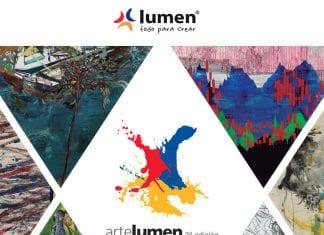 Convocatoria Arte Lumen para mexicanos, diversas áreas