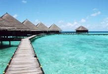 Empleo en la Polinesia Francesa