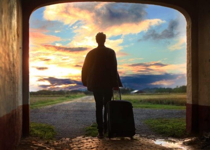La vida de un Estudiante en el Extranjero