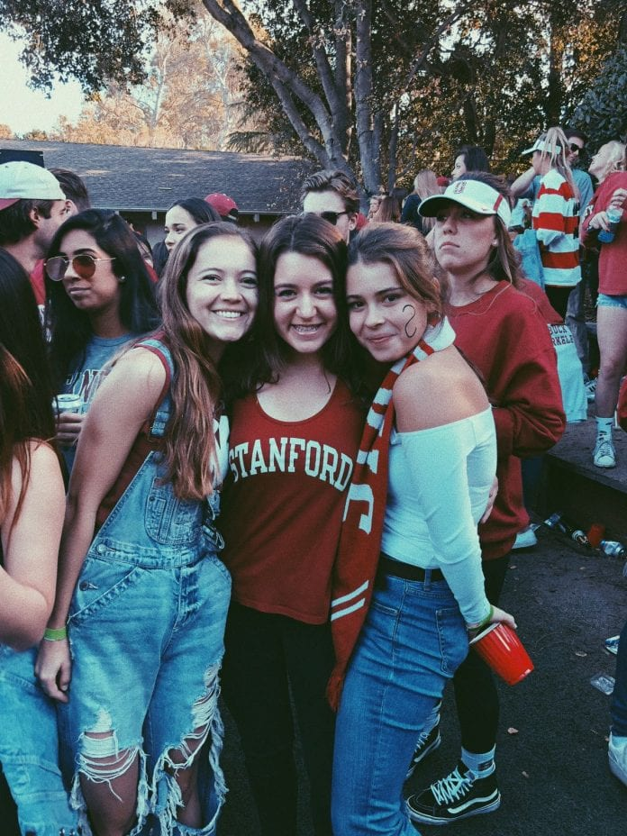 """Alejandra Mazo, estudiante en Stanford: """"Quería entrar e iba a hacer lo que fuera necesario para conseguirlo"""""""