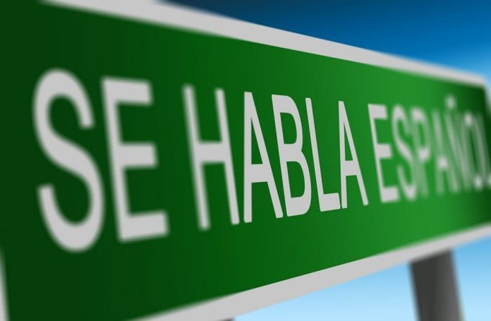 Aprender Español para un extranjero