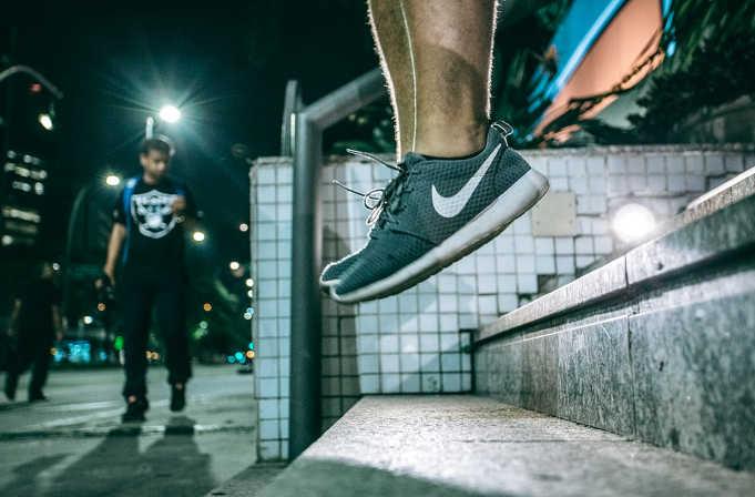 Prácticas en Nike para recién graduados