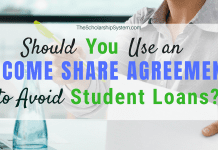 Should Students Use an Income Share Agreement to Avoid Student Loans?