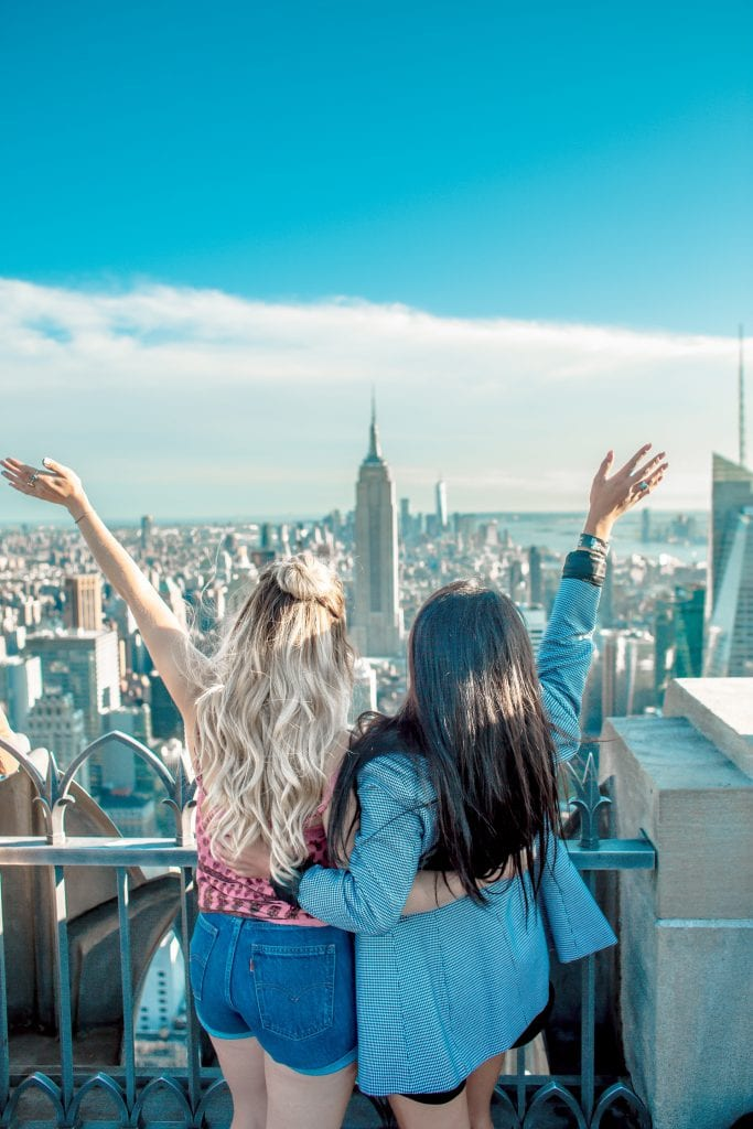 15 Razones para Estudiar en Estados Unidos