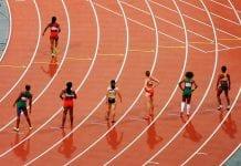 Becas de atletismo en U.S.A.: Requisitos y pasos para conseguirlas