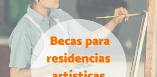 Convocatoria PAR, residencia artística en Uruguay