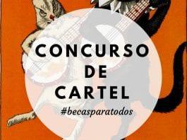 Convocatoria para la 3a Bienal Internacional Cartel Oaxaca.