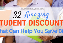 32 Fantastic Trainee Discount Rates That Can Assist You Conserve Big