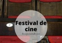 Convocatoria para celebration de cine documental DocuDays UA en Ucrania