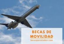 Becas de movilidad internacional para chilenos, Grupo Santander.