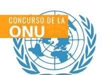 Premios UNCA de periodismo, concurso de la ONU