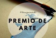 Premio Estatal de Arte Nuevo León 2018, para artistas mexicanos.