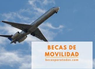 Becas Santander intercambio para universitarios iberoamericanos