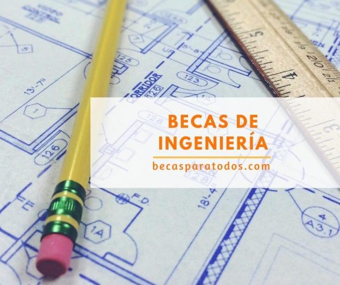 Becas para maestría en ingeniería para españoles, IBEC