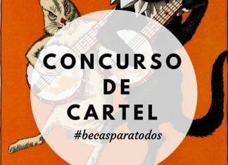 Concurso de cartel para la Feria de San Marcos, para mexicanos