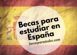Becas AUIP para latinoamericanos para realizar doctorado en España