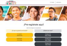 Becas AMLO, Jóvenes Construyendo el Futuro de México