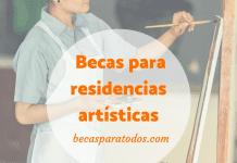 Residencias para artistas en Holanda, Fundación SEA