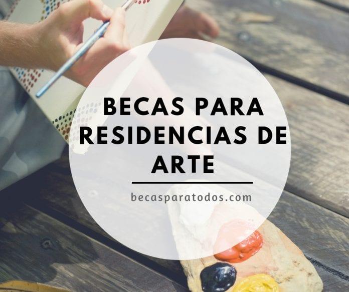 Residencias para artistas españoles en Matadero Madrid